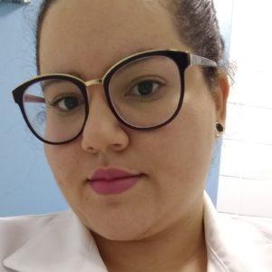 Psicóloga Thais de Souza Kobi