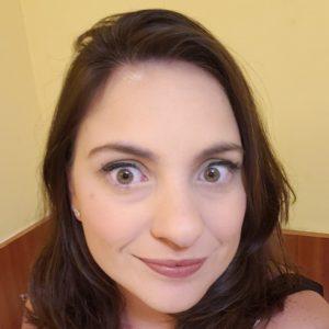 Psicóloga Ana Carolina Robazzi