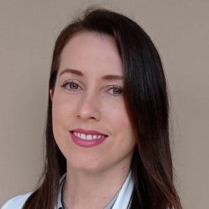 Psicóloga Adriana Baars de Farias