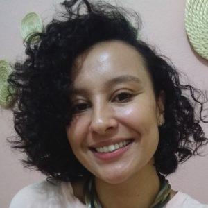 Psicóloga Adrieli Alves Barreto dos Santos