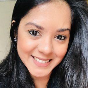Psicóloga Alessandra Macedo Neves