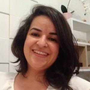 Psicóloga Aline Mara Martins Cordeiro