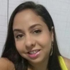 Psicóloga Ana Carolina de Oliveira Carvalho