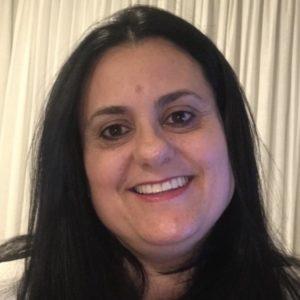 Psicóloga Ana Lucia Ramm Benetti de Figueiredo