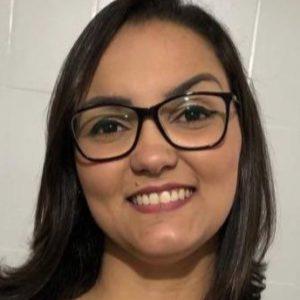 Psicóloga Ana Paula Queiroz Fernandes
