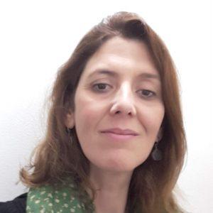 Psicóloga Andréia Borges