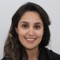 Andressa dos Santos