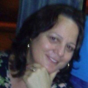Psicóloga Antoanete Maria Lorencini