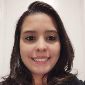 Psicóloga Ariane Pereira Pontes