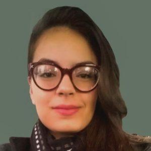 Psicóloga Beatriz da Silva Oliveira