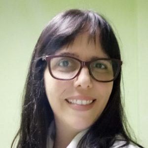 Psicóloga Beatriz de Oliveira Peixoto