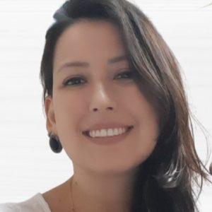 Psicóloga Kelly Bianca Rocha de Alexandre