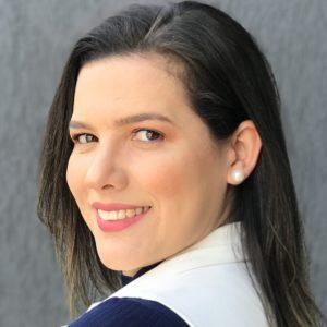 Psicóloga Bianca Souza de Oliveira Piauilino