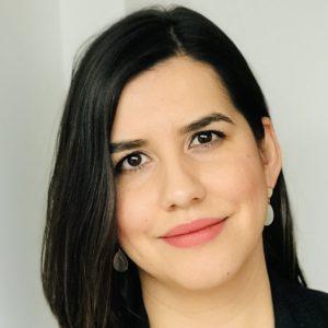 Psicóloga Bruna Jéssica Drânsfeld Góes