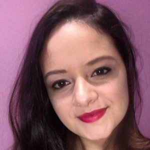 Psicóloga Bruna de Souza Marques