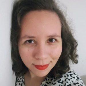 Psicóloga Bruna Monteiro Correard
