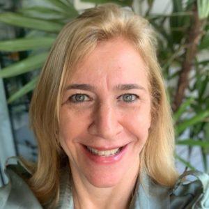 Psicóloga Brunete Gildin
