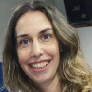 Psicóloga Camila Bigio Grynszpan