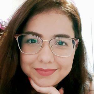 Psicóloga Camila Ordonhes Inocêncio