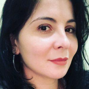 Psicóloga Carolina da Silva Ribeiro