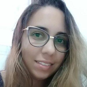 Psicóloga Cinthya Rafaella Alves da Silva