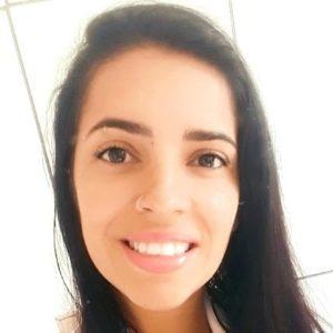 Psicóloga Cristiane Jacqueline Silva