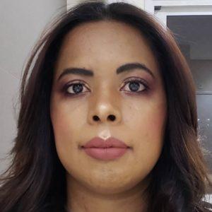 Psicóloga Daiane Silva Tourinho