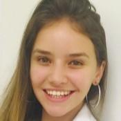 Psicóloga Daniella Macedo Borges