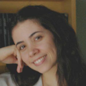 Psicóloga Débora de Nez de Melo
