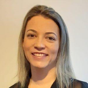 Psicóloga Delvia Cristina Sarto Vilela