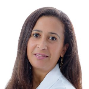 Psicóloga Denise Aparecida da Costa