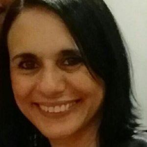 Psicóloga Denise Orlinda Siqueira