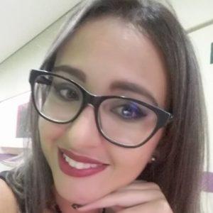 Psicóloga Dilasandre Andrade Passos
