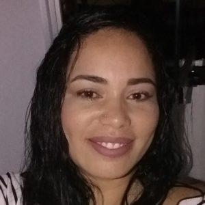 Psicóloga Edlene Jesus de Menezes