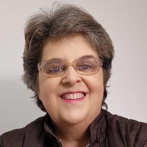 Psicóloga Elaine Marini