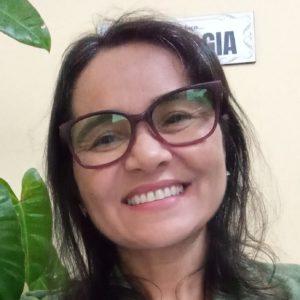 Psicóloga Elenice Rosa da Conceição