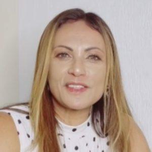 Psicóloga Eliabe Miranda da Silva