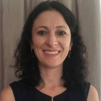 Psicóloga Eliane Padilha da Silva