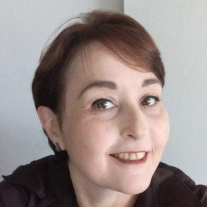 Psicóloga Elizabeth Cristina Hiller