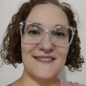 Psicóloga Fernanda Monteiro Beneton Pereira