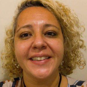 Psicóloga Fernanda Aparecida Alves Veronesi de Menezes