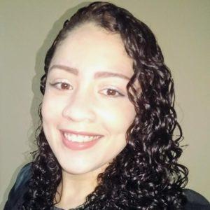 Psicóloga Fernanda Marques Vieira
