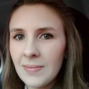 Psicóloga Flavia Cristina Garabetti Ponce