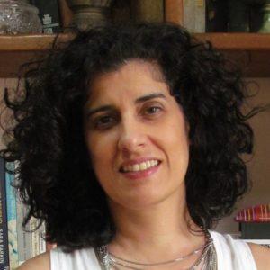 Psicóloga Gabriela Cosac Nacacio