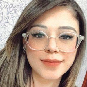 Gabriela Barchechen da Silva