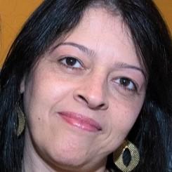 Psicóloga Geraldine Medeiros Ferreira
