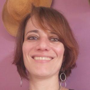 Psicóloga Glaucia Helena Dias Gonçalves