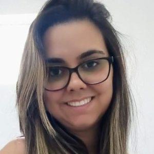 Psicóloga Grasielle Maria Moraes Gonçalves