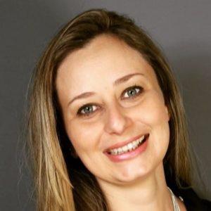 Psicóloga Graziela Colombari de Andrade