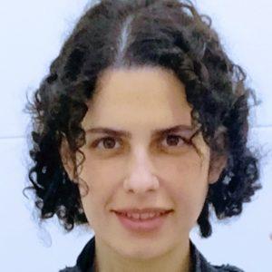 Psicóloga Graziele Peixoto de Almeida